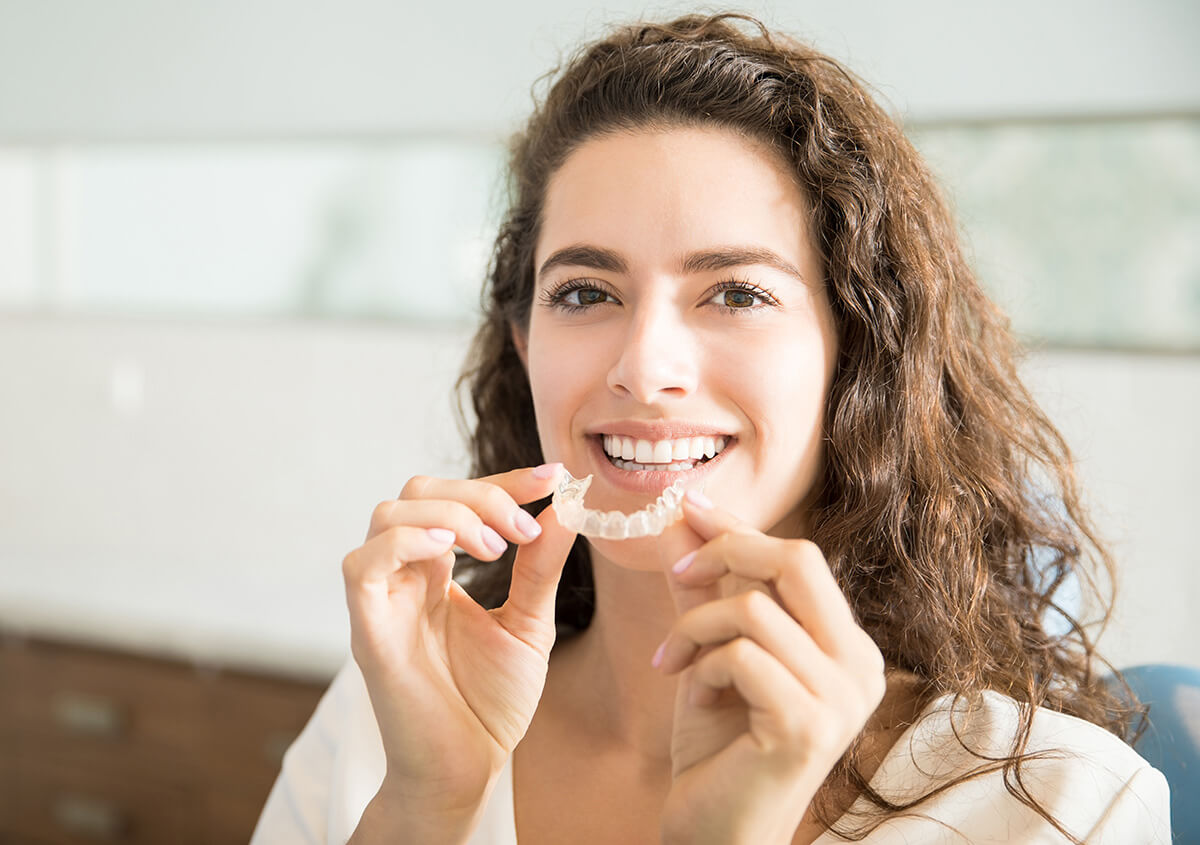 In Carrollton, Tx, Area Patients Ask, can Clear Braces Work as Well as Traditional?