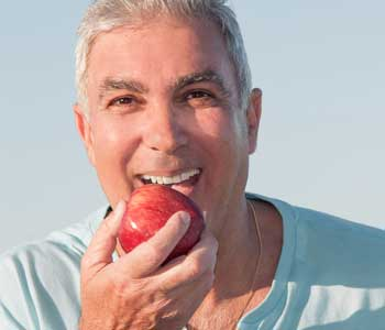 Dentures are versatile and a great option for patients