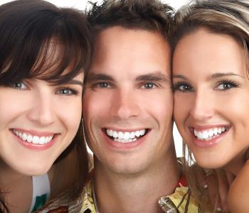 Professional Teeth Whitening from Dr. Adnan Saleem, Hebron Smiles in Carrollton TX