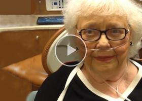 Patient Video Testimonial 1