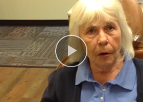 Herbon Smiles, Patient Video Testimonial 2