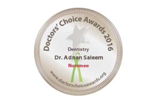DCA Nominee