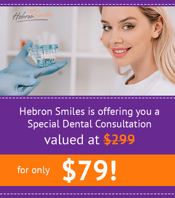 Special Dental Consultation