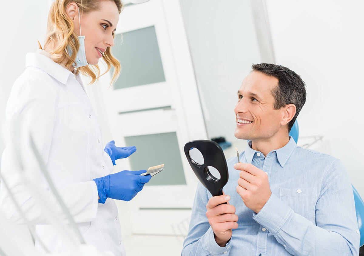THE IMPORTANCE OF ORAL CANCER SCREENING IN CARROLLTON