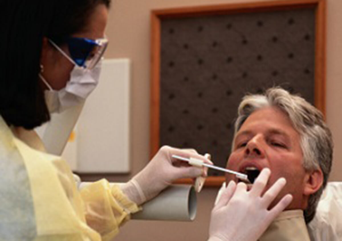 ORAL CANCER SCREENINGS AVAILABLE FOR CARROLLTON, TX AREA PATIENTS