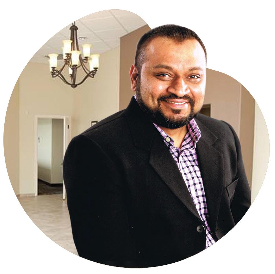Anas Athar, Orthodontist