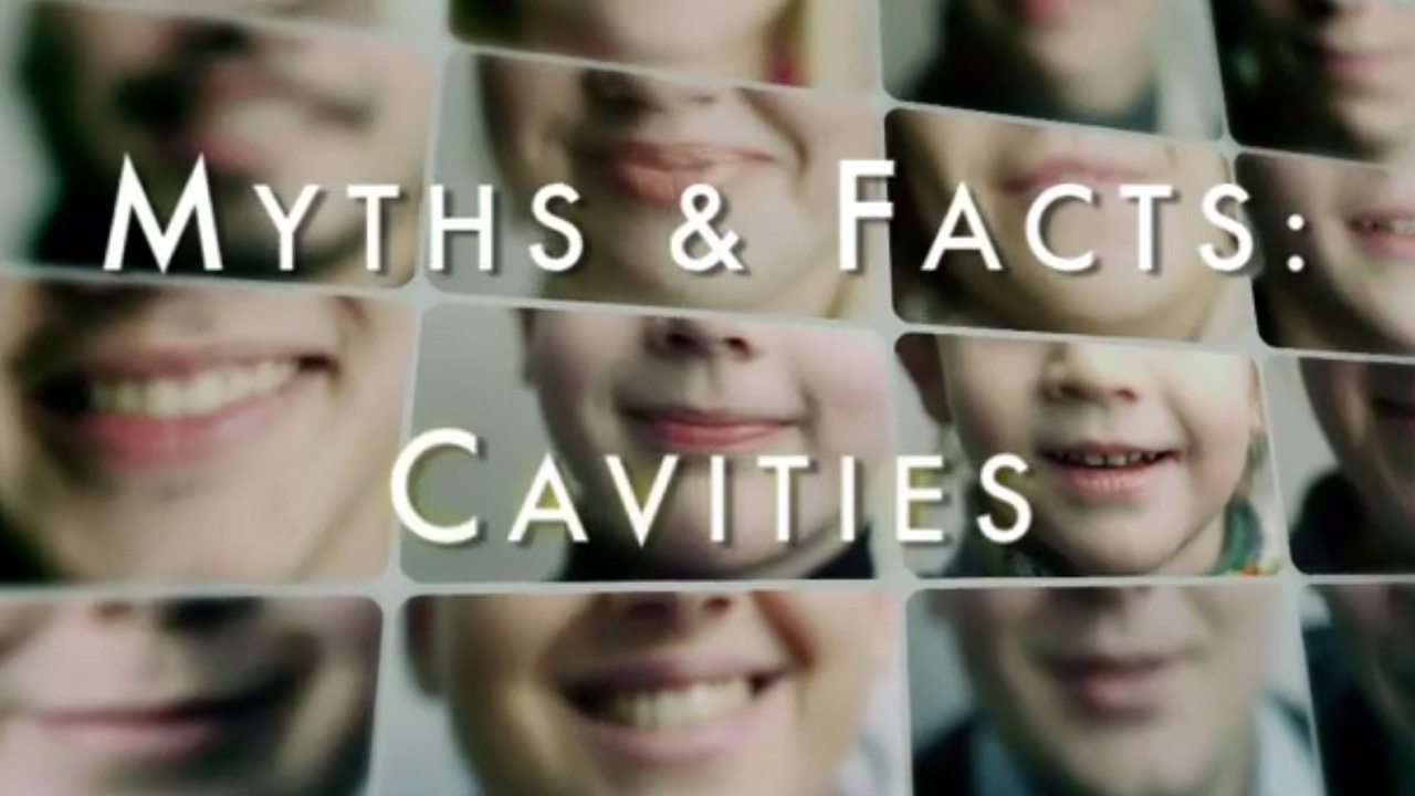 Myths & Facts of Cavities Video