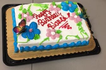 Birthday celebration 15