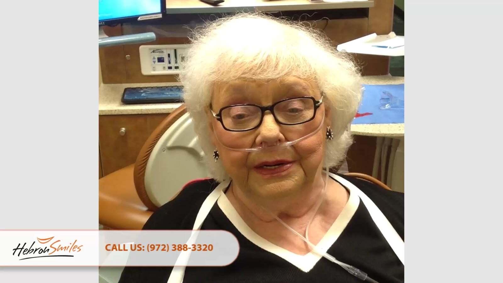 Testimonial Video 2