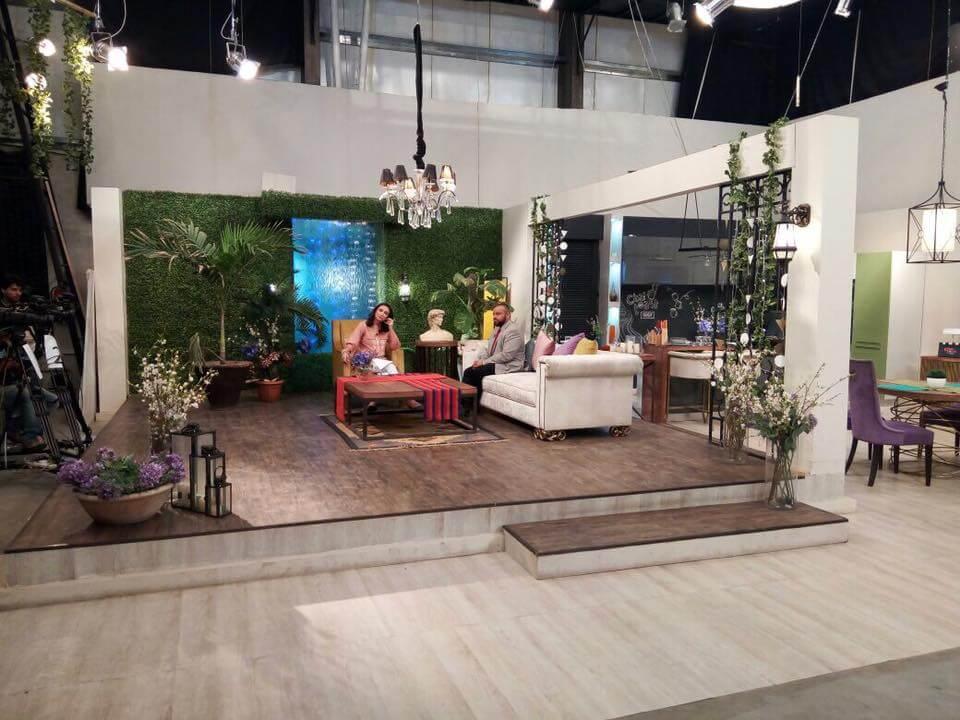 TV show 1